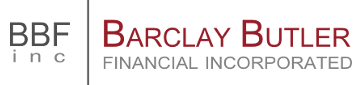 Barclay Butler Financial Inc.