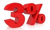 three_percent